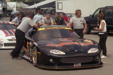 Mark pic race crew at Detroit